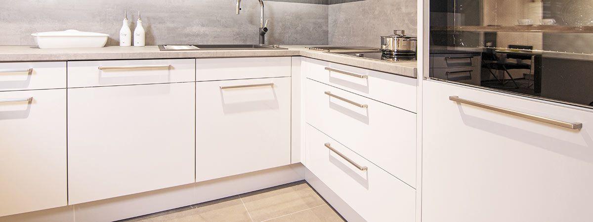 Die Einbauküche Küchenstudio Stuttgart Haasis Küchen Bad Sanitär