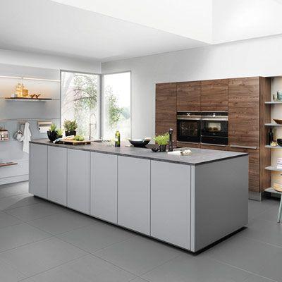 Moderne Küchenzeile küchenberatung vom fachmann auch küchenstudio stuttgart