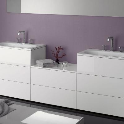 Badezimmerbilder - Galerie von toll eingerichteten Bädern ...